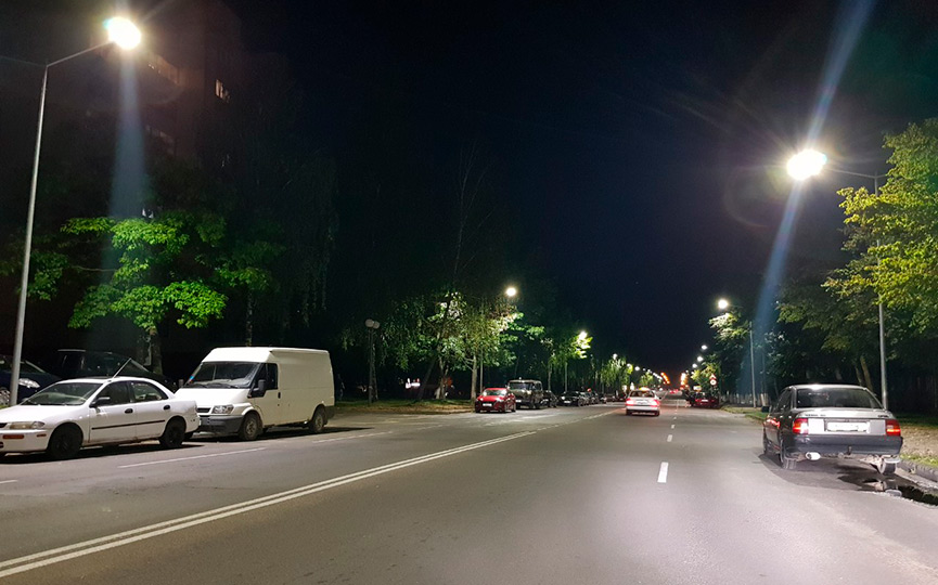 Красноярск светодиодные модули